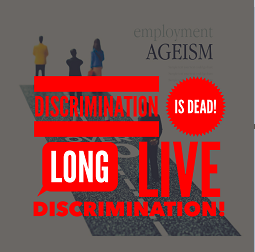 Discrimination is dead! Long live discrimination!