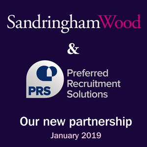 Our exciting new partnership with Preferred Recruitment Solutions (PRS)