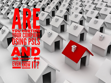 How your PSLs are damaging your recruitment and you don't even know it